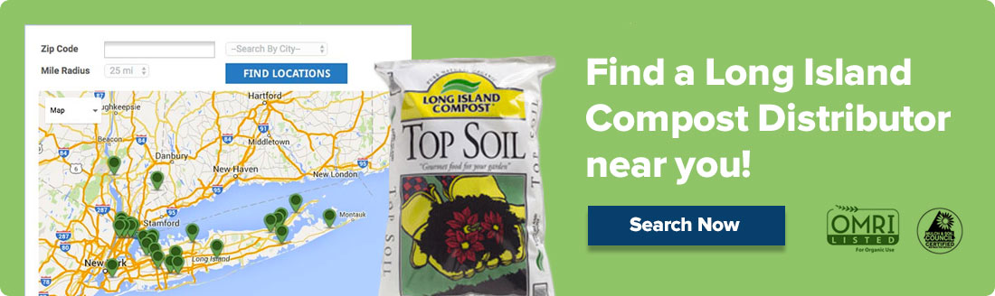Find a Long Island Compost distributor
