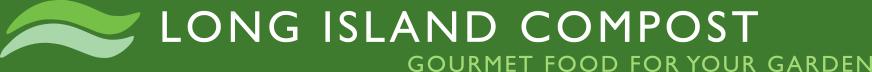 Long Island Compost logo