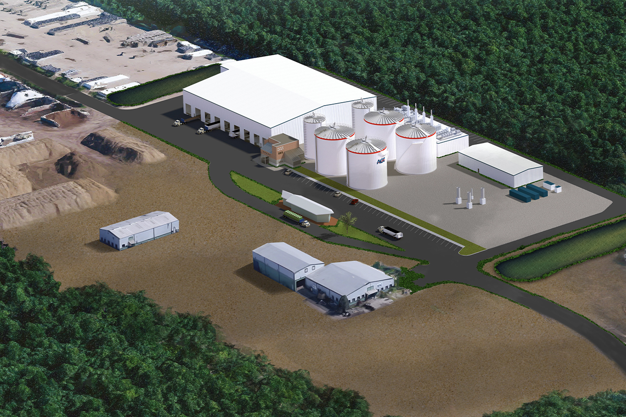 LIPA Approves American Organic Energy Anaerobic Digester Facility-1