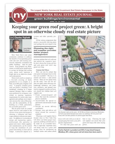 New York Real Estate Journal