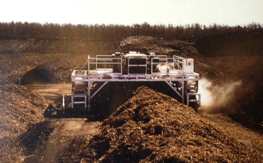 American Organic Energy: Long Island Compost