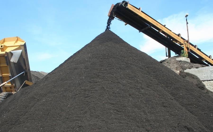 American Organic Energy: Long Island Compost