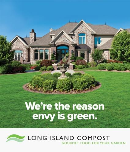 Long Island Compost   American Organic Energy