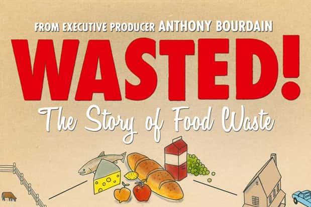Powerful New Doc Highlights How Food Waste Contributes to Climate Change