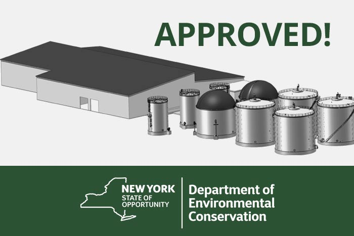 DEC Approves Construction of Landmark Facility in Yaphank