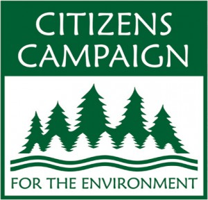 Citizens Campaign for the Environment Supports American Organic Energy