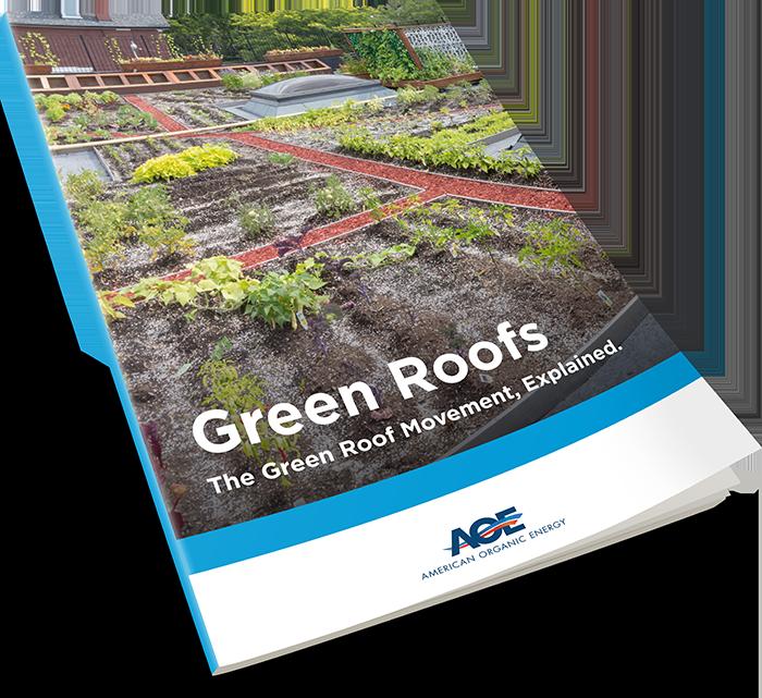 Green Roof Brochure