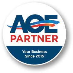 AOE Partner Badge
