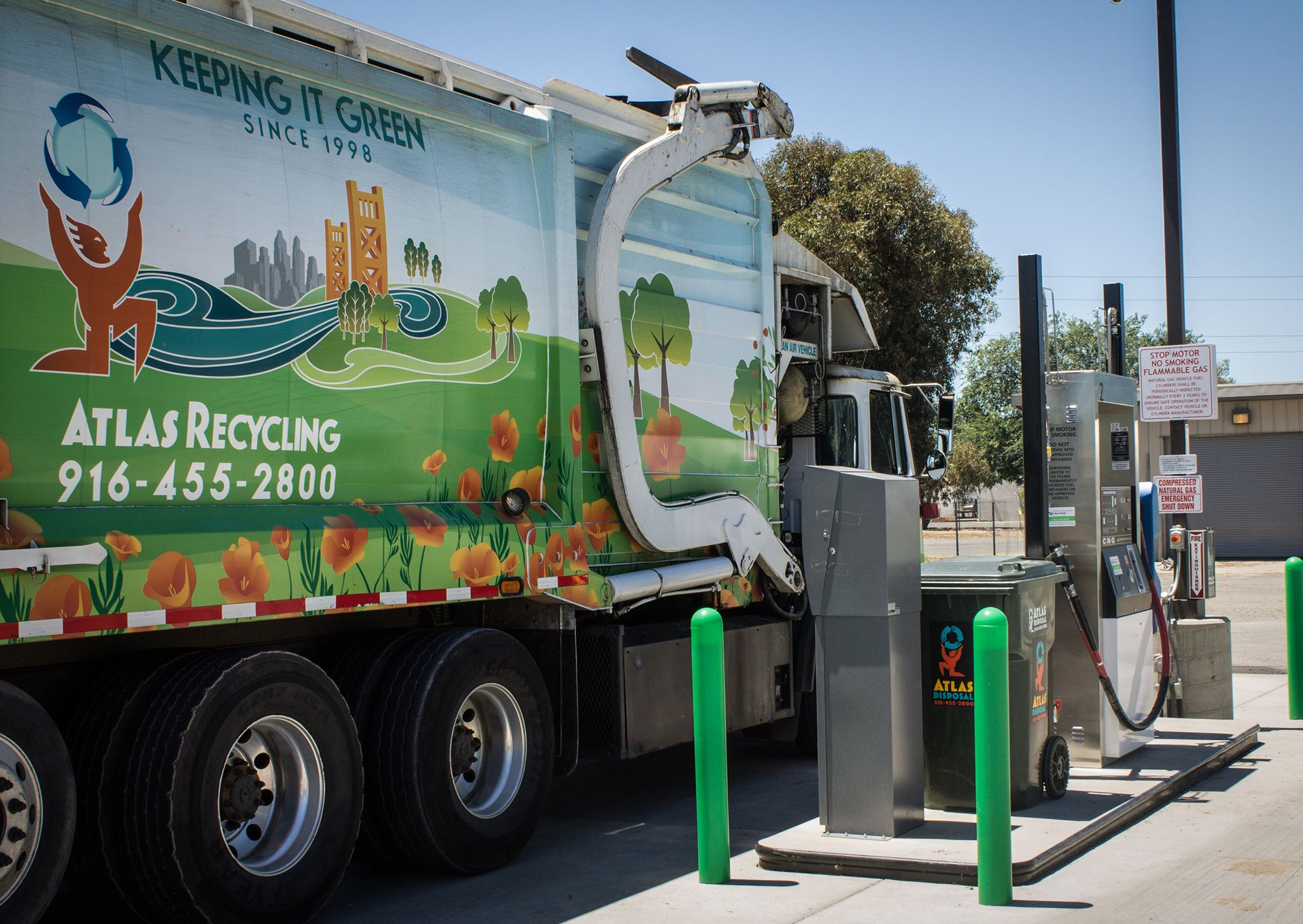 Studies Highlight Significant Carbon Reductions & Eco-Friendly Transport Fuel Creation via Anaerobic Digestion