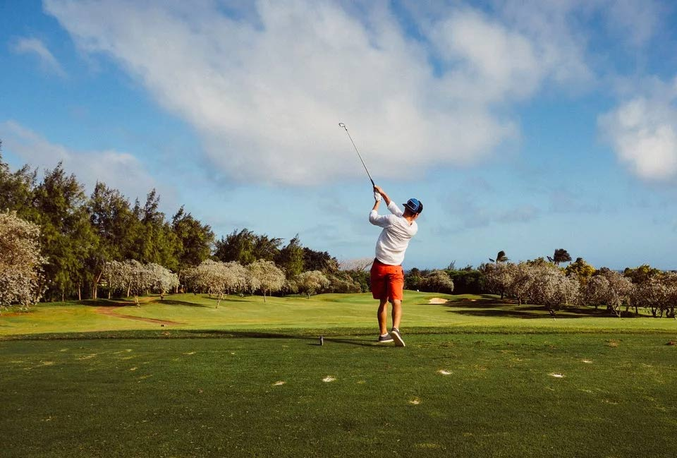Aim for the Green: Compost & Renewables Revolutionize Golf Courses